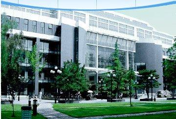 北京航空航天大学图书馆