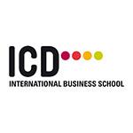 法国巴黎ICD商学院在职研究生